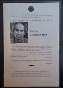 Philip-Roth-Franklin-Library