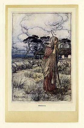 Tales-from-Shakespeare-Lamb-Rackham-Perdita