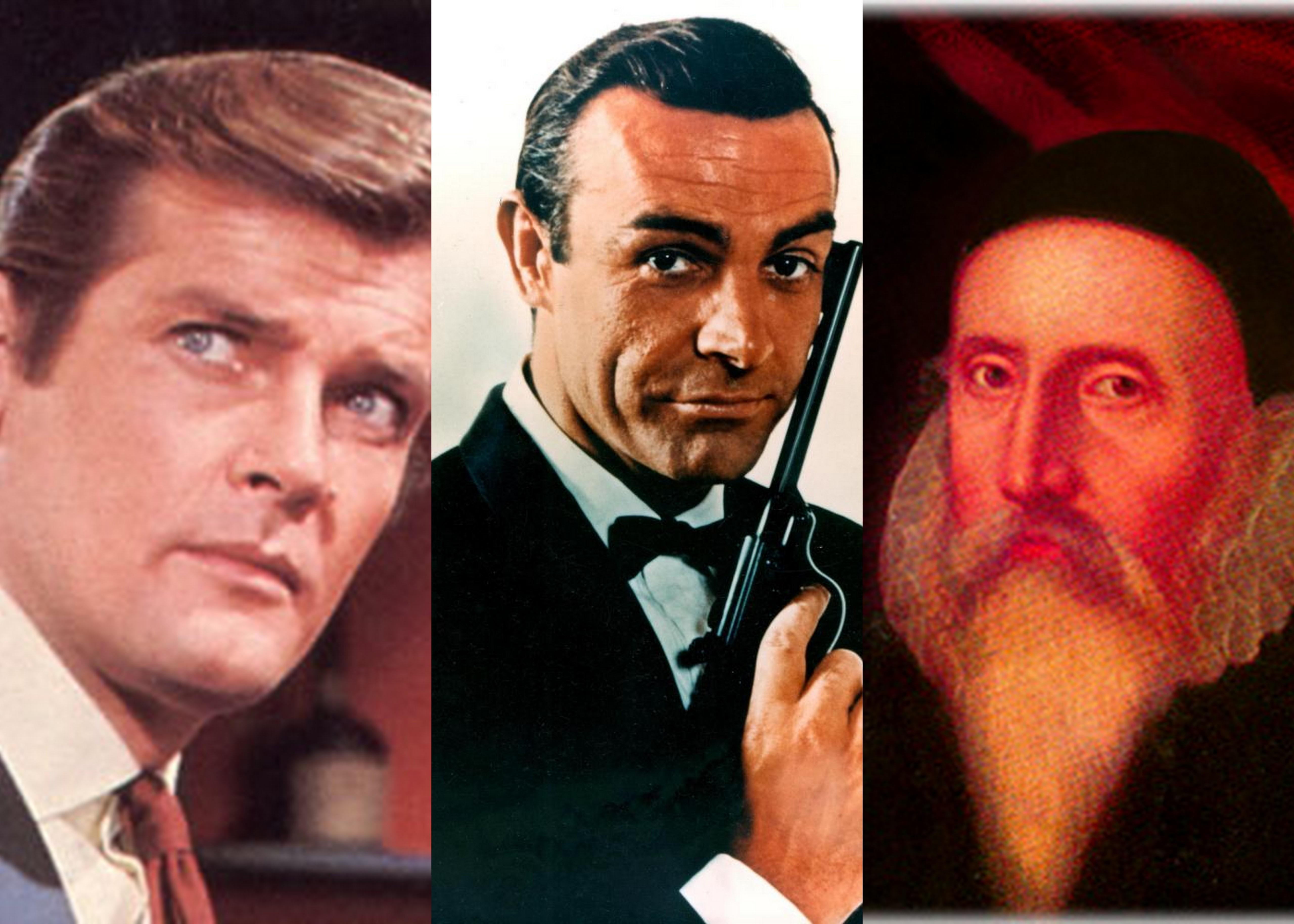 The First James Bond? John Dee Was the Original 007