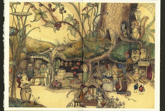 Fairy-Market-Sandwyk