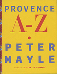 Provence-Peter-Mayle-Cookbooks