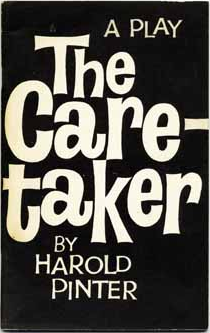 Harold Pinter-The Caretaker