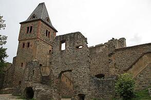 Castle_Frankenstein