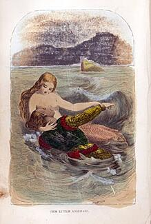 Little_Mermaid_Hans_Christian_Andersen