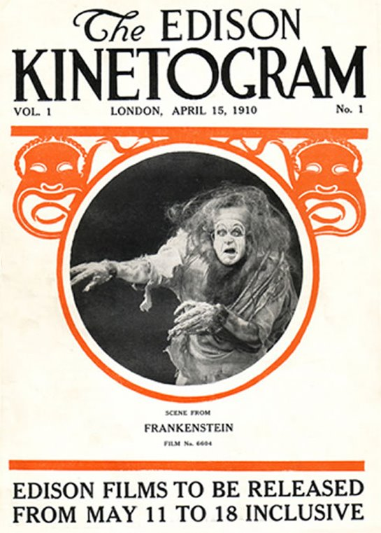 frankenstein-edison