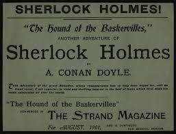 Hound-Baskervilles-Strand