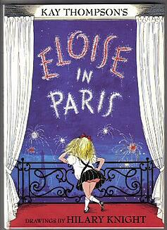 Eloise-in-Paris-Kay-Thompson