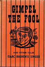 Gimpel the Fool-Singer