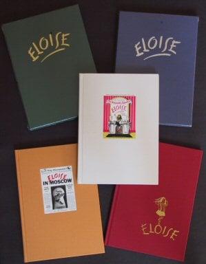 Eloise-Complete_Set_Signed_Limited