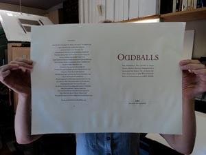 Oddballs LastPage