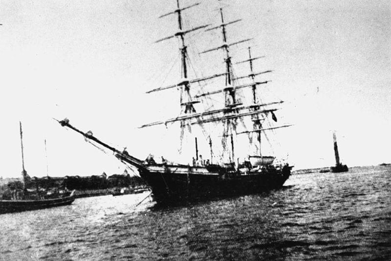 Joseph_Conrad_Ship
