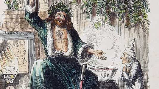 A Christmas Carol: The Influence of Charles Dickens on Christmas Traditions