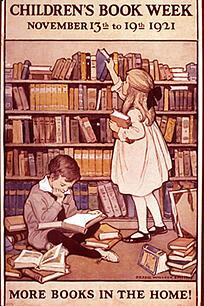 CBW 1921 Poster