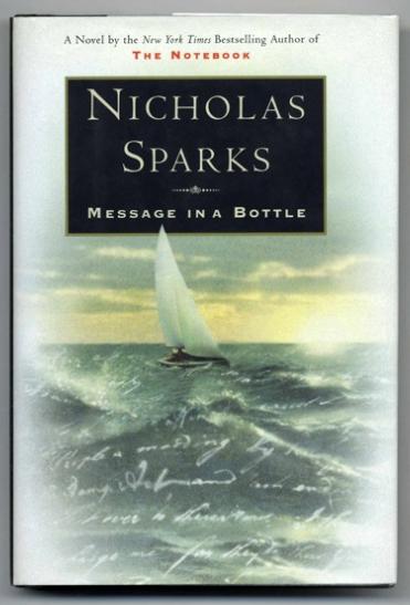 Sparks_Message_Bottle