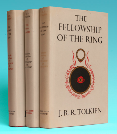 Tolkien_Lord_Rings_First_Edition