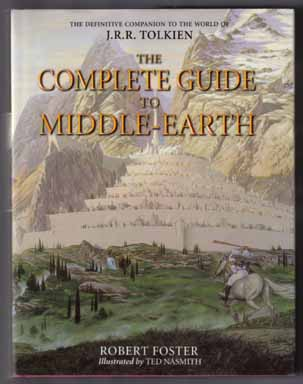 Tolkien-Foster-Complete-Guide-Middle-Earth
