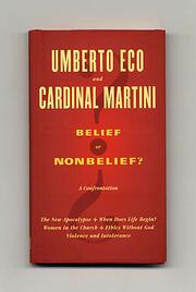 Eco_Belief_Nonbelief