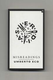 Eco_Misreadings