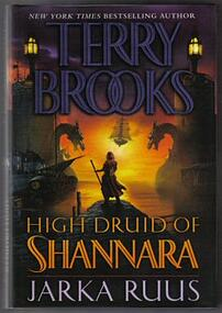Brooks_High_Druid_Shannara