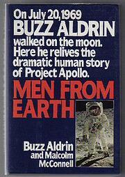 Buzz Aldrin: Men from Earth