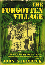 Steinbeck_Forgotten_Village
