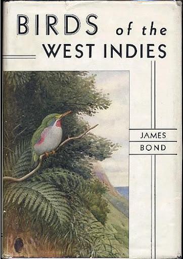 Bond Birds West Indies