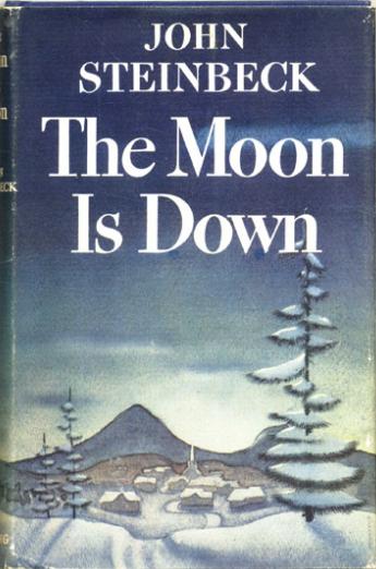Steinbeck_Moon_Down