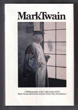 McBride_Mark_Twain_Bibliography
