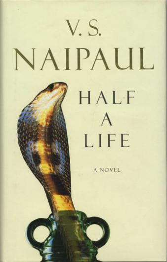 Naipaul_Half_Life