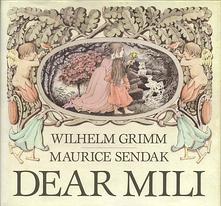 Grimm_Sendak_Dear_Mili