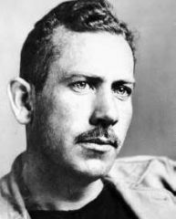 John_Steinbeck