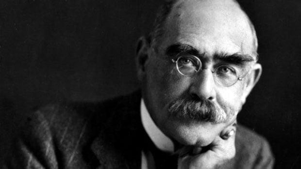 Rudyard Kipling: A Retrospective