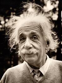 Einstein_Albert