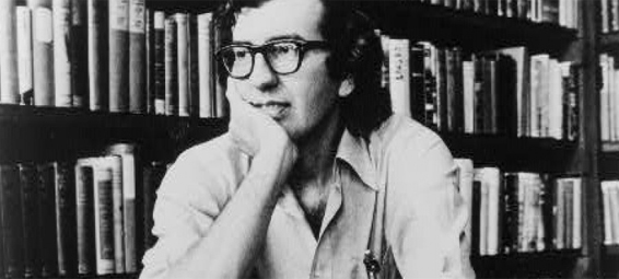 Larry McMurtry1