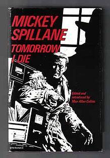 Spillane_Tomorrow_Die