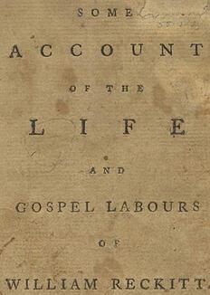 Reckitt-Account_Life_Gospel_Labors