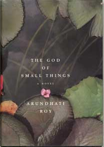 Roy_God_Small_things