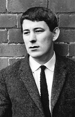 Seamus-Heaney-Young