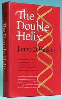 double helix watson