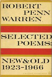 Warren_Selected_Poems