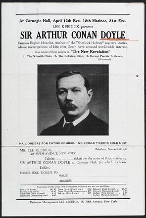 Conan_Doyle_Lectures