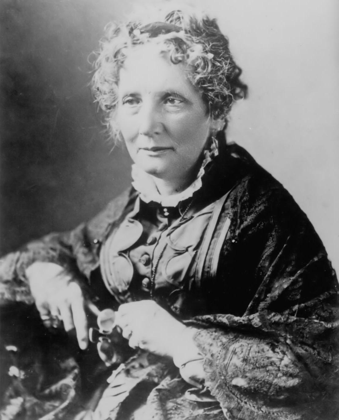 How Harriet Beecher Stowe (and Lincoln) Freed the Slaves