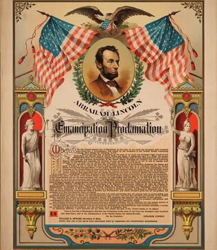 emancipation_proclamation