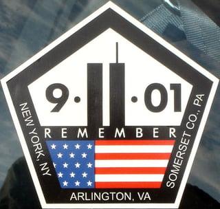 9/11 icon