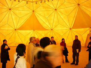 Buckminster_Fuller_geodesic_dome_PD.jpg