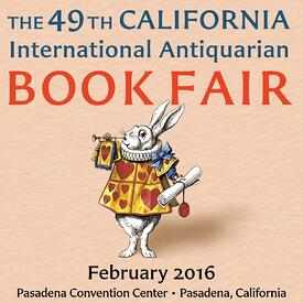 California Book Fair