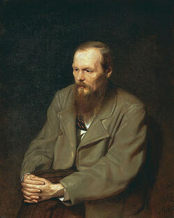 Dostoevsky-Books-Tell-You-Why