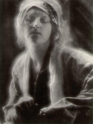Dream_Imogen_Cunningham_1910