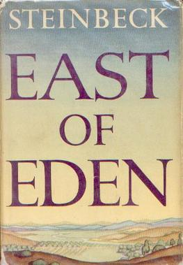 East_Of_Eden_steinbeck