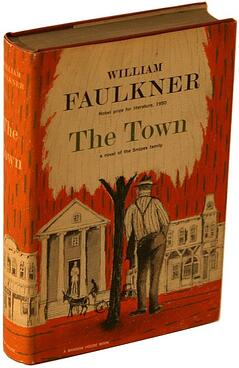 the-town-william-faulkner